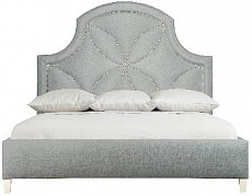 Кровать Calista Upholstered Bed