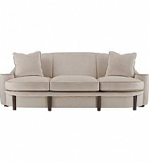 Диван Athena Sofa (Exposed Wood) 3401-96/06
