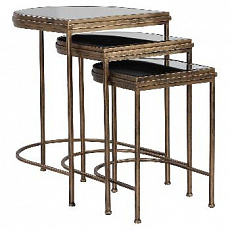 India Nesting Tables Set/3