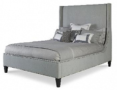 Кровать Louisa Upholstered Bed 6026
