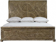 Кровать Rustic Patina Panel Bed